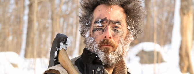 Sixpoint Berserker Brooks Atwood beer commercial viking crazed