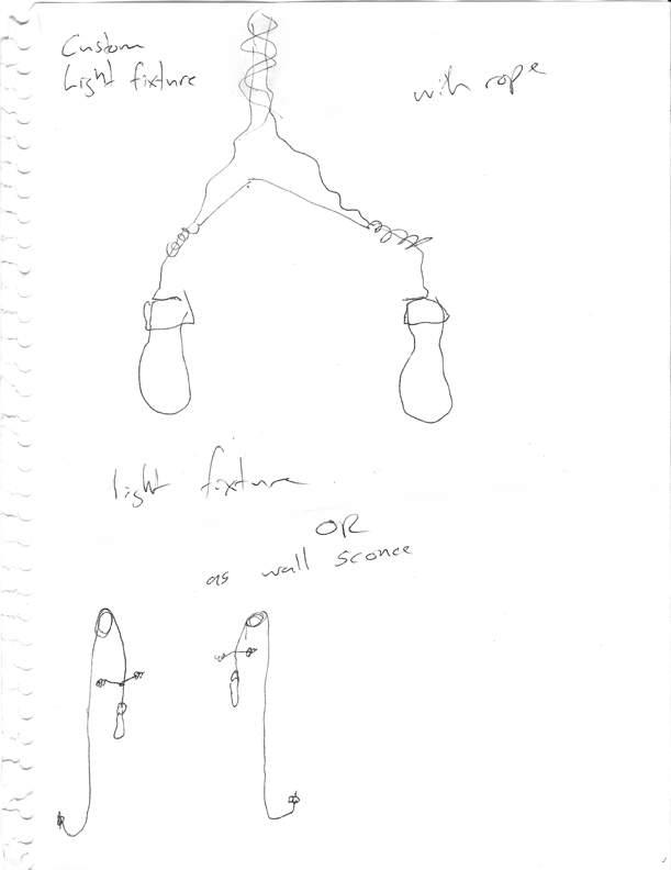 Sketch brooks atwood wall sconce pink furry brand design hgtv star