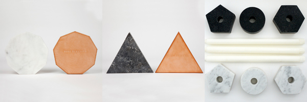 geometric-trivets-stone-candleholders-by-fort-standard