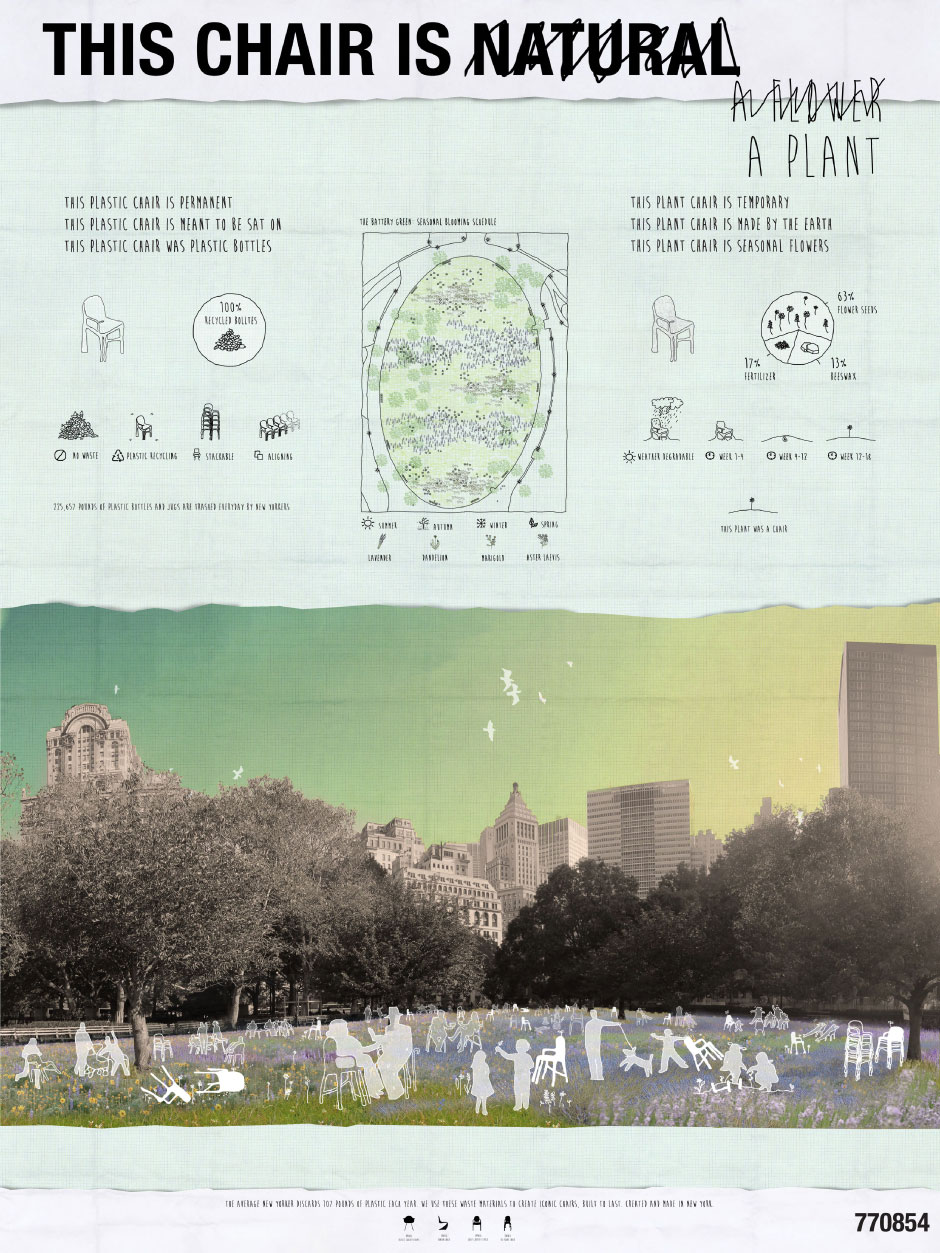 Battery-Park-Conservancy-Americas-Draw-Up-A-Chair-Design-Competition-pod-design-this-chair-is-a-plant-poster-A