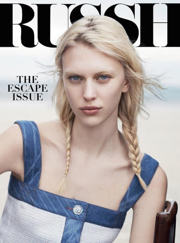 RUSSH 57_Cover_Juliana Brooks Atwood hgtv design star tv host