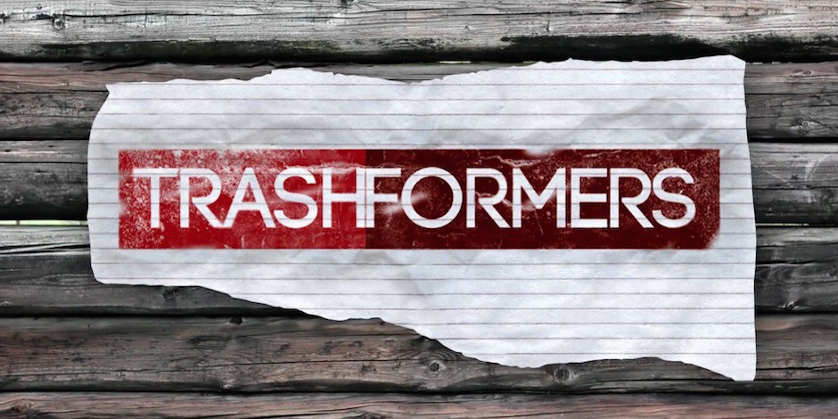 Trashformers fyi network brooks atwood tv host reality tv show